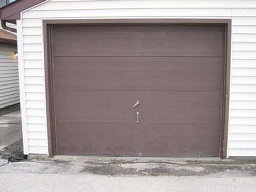 TH Garage